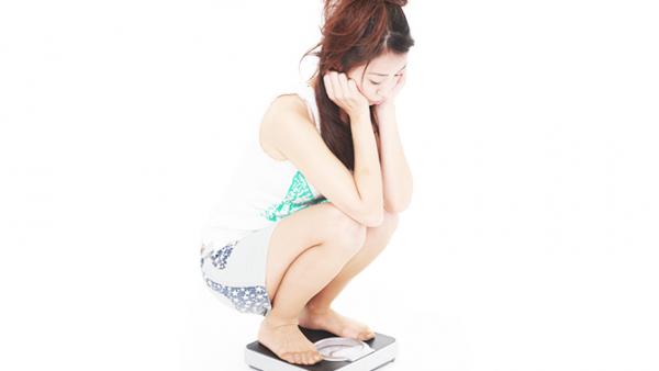 ダイエットとは体重ではなく体脂肪を落とすこと